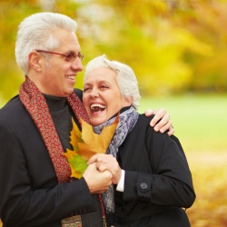 Healthy Aging & Wellness