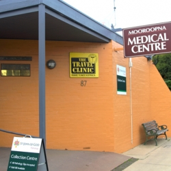 Local Healthcare resources